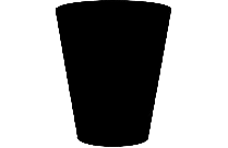 Transparent Cleaned Garbage PNG