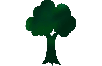 Tree Art Png Free Clipart