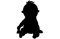 Baby PNG HD Images, Stickers, Vectors
