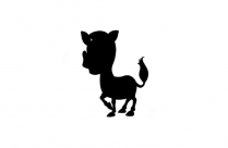 Lovely Baby Zebra Pic Png Clipart