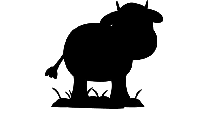 Zebra Side View Png Image Clipart