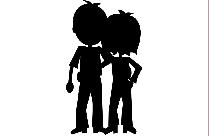 Transparent Background Love Couple Png