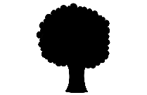 Transparent Animated Tree Clipart, Animated Tree Png Image