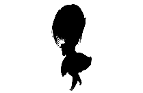Girl Child Art Png Image With Transparent Background