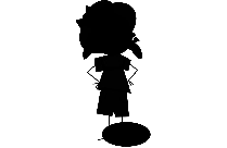 Black Girl Dancing Clipart Transparent Background