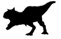 Transparent Jurassic Park Baryonyx Png For Free