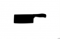 Transparent Chinese Chef Knife Png Cartoon