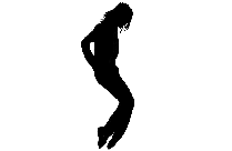 Transparent Michael Jackson Shopswell Picture