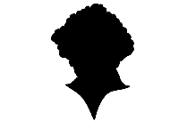 Transparent Person Clipart, Curly Hairstyle Png Image