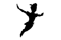 Transparent Peter Pan Art Clipart, Peter Pan Art Png Image