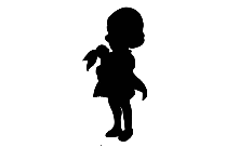 Character Cindy Png Transparent Clipart For Download