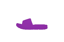 Transparent Slipper Art, Slipper Png Pic