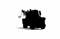 Transparent Tow Truck Mater Png Icon