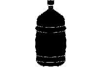 Transparent Water Can Clipart, Water Can Png Image