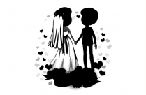 Transparent Couple Dancing Png For Free