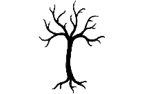 Dead Tree Hd Png Clipart Download