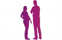 Couple Elegant Dance Png Clipart Image For Download