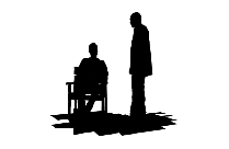 Two People Talking Png Image Clip Art