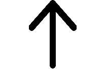 Up Arrow Mark Png Hd Image