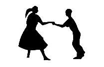 Old Fashioned Couple Png Transparent Clipart For Download