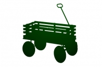 Wagon Vehicle Png Clipart Image For Download