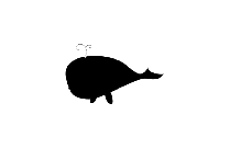 Whale Png, Transparent Whale Image