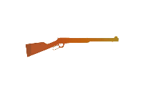 Winchester Rifle Png Transparent Image For Download