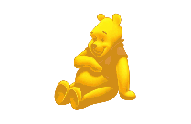Winnie The Pooh Transparent Png