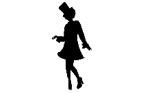 Woman Clown Png Image For Download
