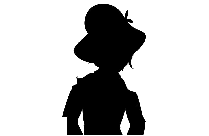 Zelda The Wand Gamelon Girl Png Clipart Free Download