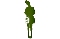 Zombie Ballerina Costume Png Transparent Image For Download