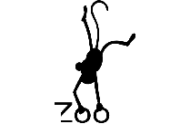 Zoo Monkey Png Clipart