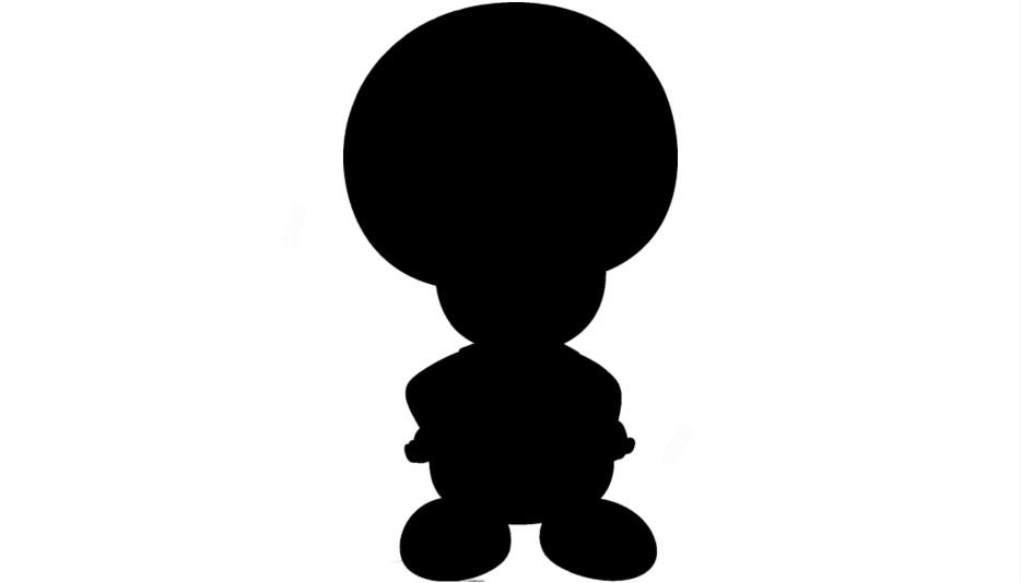Toad Character Giant Bomb Png Image For Download
