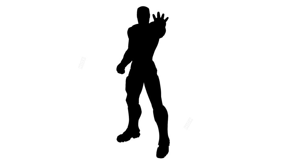 Transparent Iron Man By Steeven Png Image