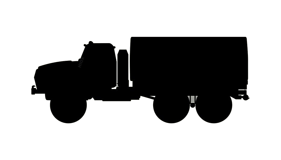 Transparent Lorry Art, Lorry Png Pic
