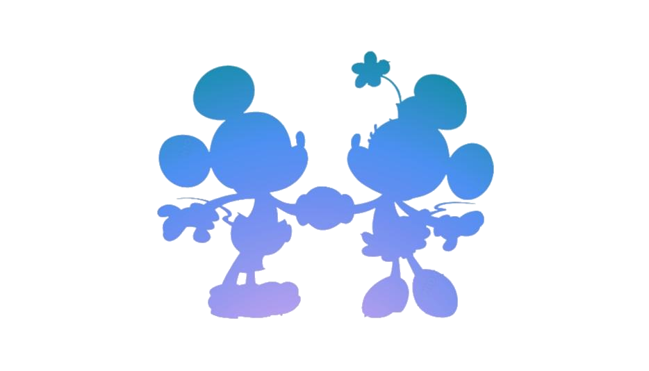 Transparent Minnie Mickey Mouse Art Png For Free
