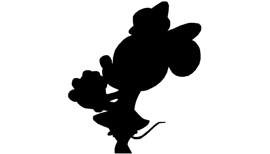 Transparent Mouse Clapping Logo