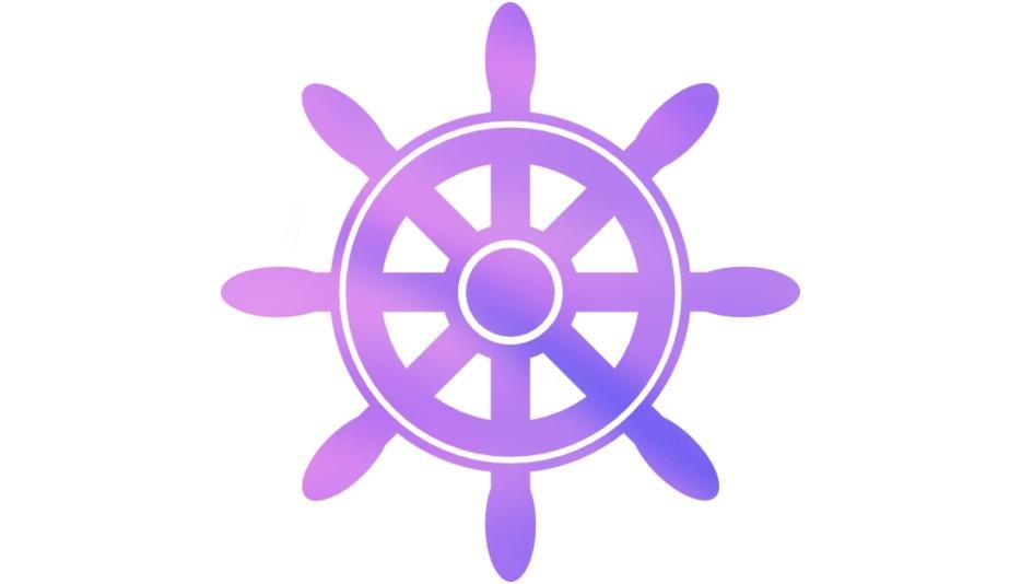 Transparent Ship Wheel Clipart, Ship Wheel Png Image