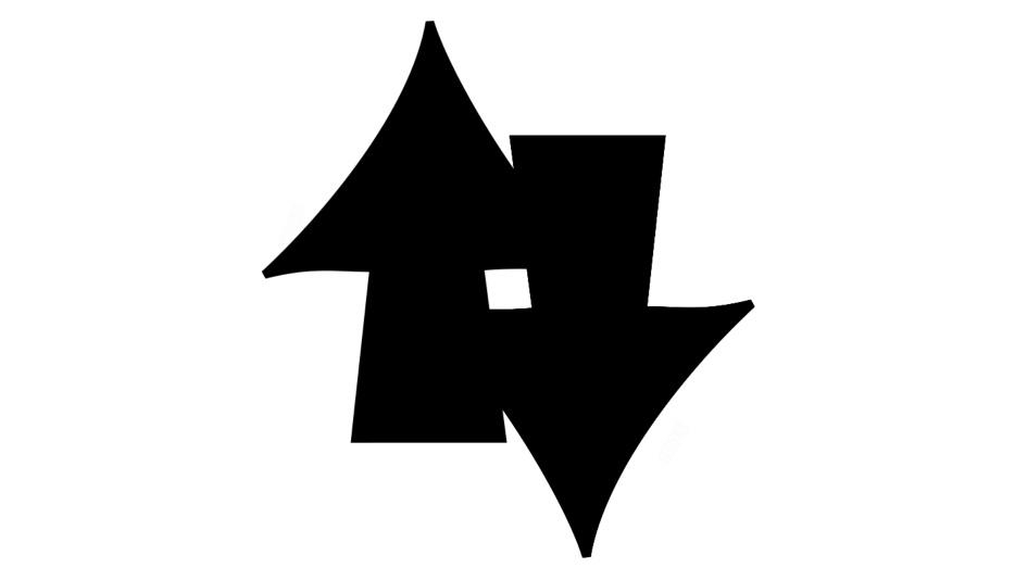 Transparent Up Down Arrow Png Logo