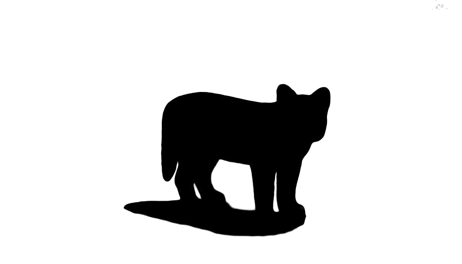 Wolf Png Hd Image With Transparent Background